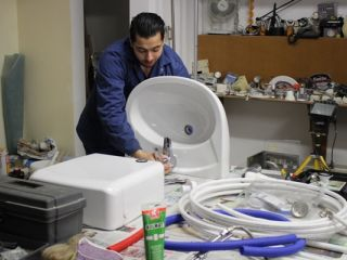 Aides ménagers à Idée 53 - photo Manon Cools