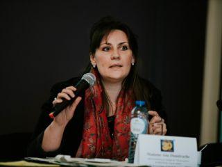 Mme Ana Dumitrache - Observatoire européen de l'Emploi et des Affaires Sociales