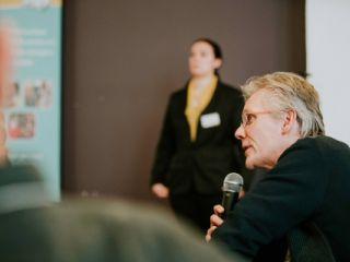 Mr Eric Degimbe - Directeur du CEC - Comité Européen de Coordination