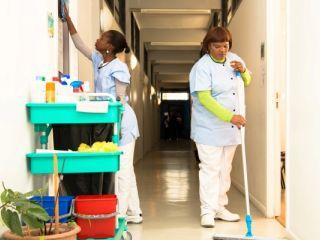 Aides ménagères à Idée 53 - C Antoine Doetsch